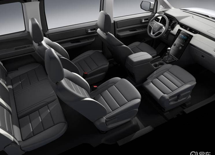 Wuling Hongguang PLUS from SGMW is Ready in Chinese Market