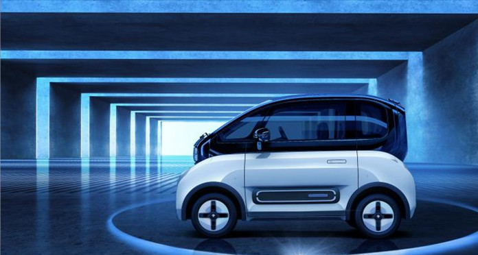 SGMW Baojun To Release a New Mini EV