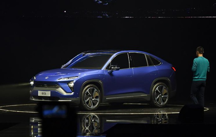 81% Year-on-Year Growth, NIO Delivers 20,565 Vehicles in 2019