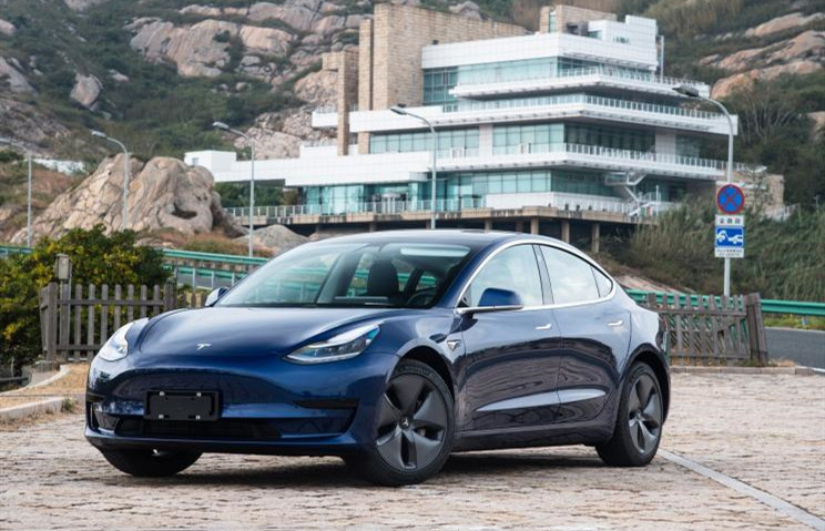 Tesla Started to Deliver Model 3 in China Which Was Stopped Earlier By Coronavirus