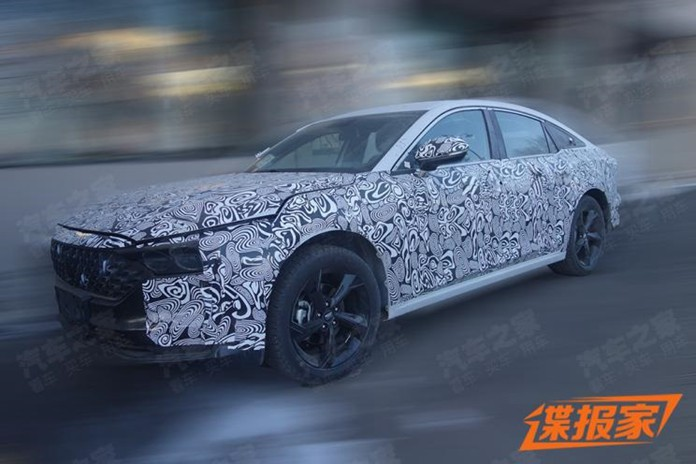 FAW-Bestune's New Car Plan in 2020: Covering EV, SUV and Hatchback