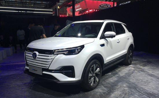 Changan Auto 2020 New Car Plan, Focusing on New Energy Models