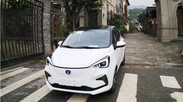 Changan Auto 2020 New Car Plan, Focusing on New Energy Models
