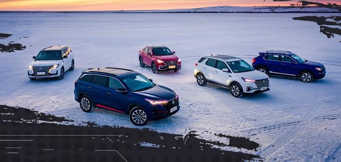 Changan Auto 2020 New Car Plan, Focusing on New Energy Models ...