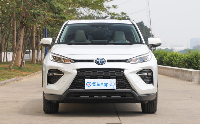Toyota RAV4's Sibling model: Wildlander Launched by GAC-Toyota with prices starting at 171,800 yuan in Chinese market