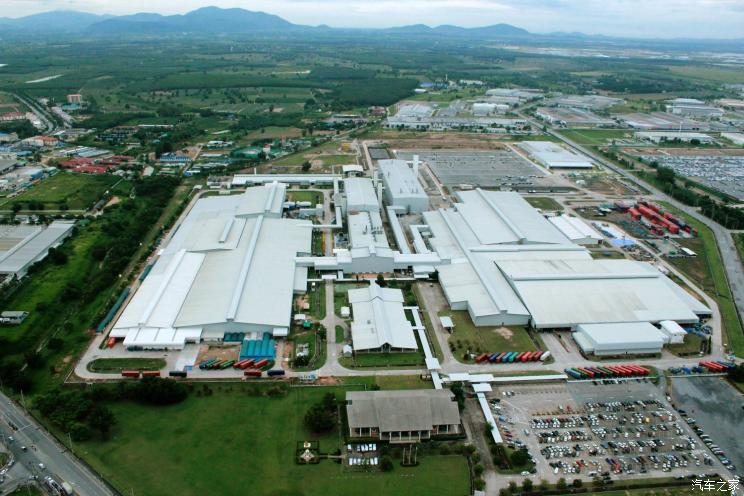 General-Motors-Rayong-Plant-in-Thailand