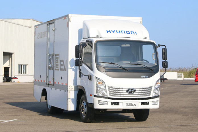 Hyundai Motor Group acquires 100% of Sichuan Hyundai, corners commercial vehicle market in China