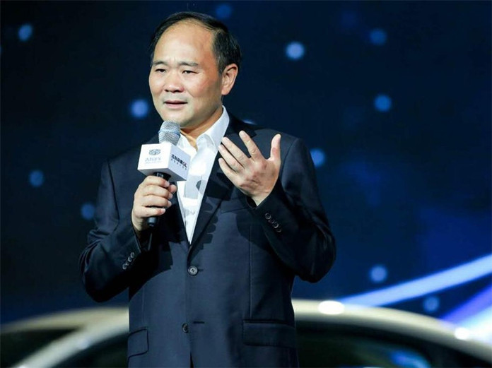 Geely Auto To Invests 0 Million To Become NIO's Third-Largest Shareholder?