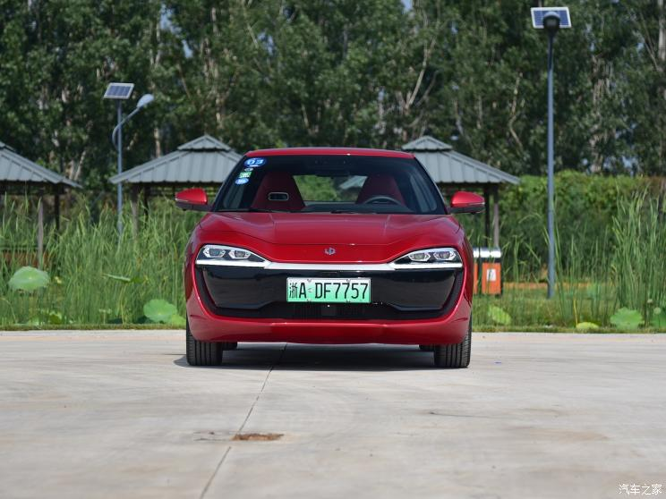 Leapmotor S01 Will Range 451km in the Upgraded Version