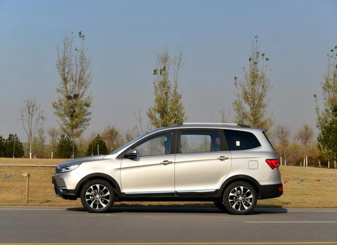 Chery's Entry Level MPV, Karry K60 Launched 2020 Model
