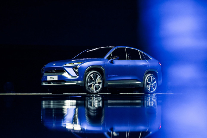 NIO Automobile sued by Savills, fined more than one million yuan