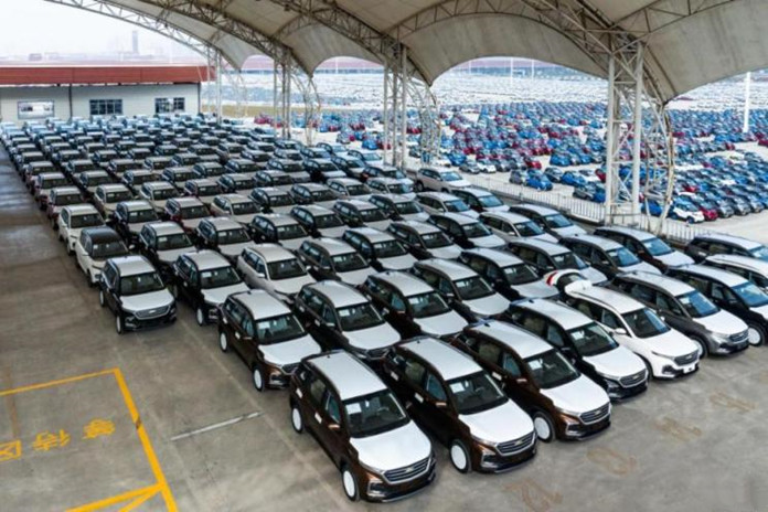 SAIC-GM-Wuling's overseas exports increase by 258% from January to February