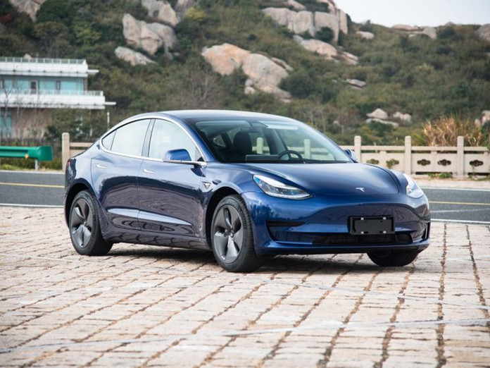 China MIIT Shows Tesla Model 3 China Version To be replaced by LFP Battery offered by CATL