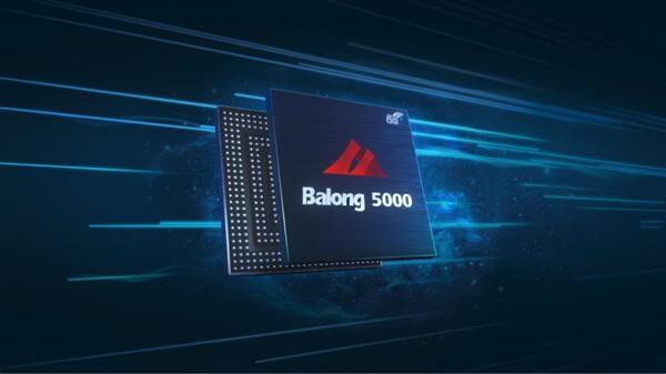 Huawei's 5G Chip Balong 5000 become the first choice for BJEV ARCFOX