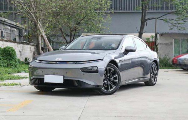 2020 Xpeng P7 (EV) Technical Specs