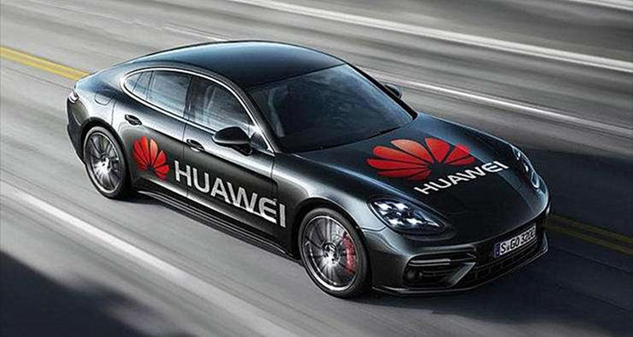 Huawei to launch DC charging pile for electric vehicle