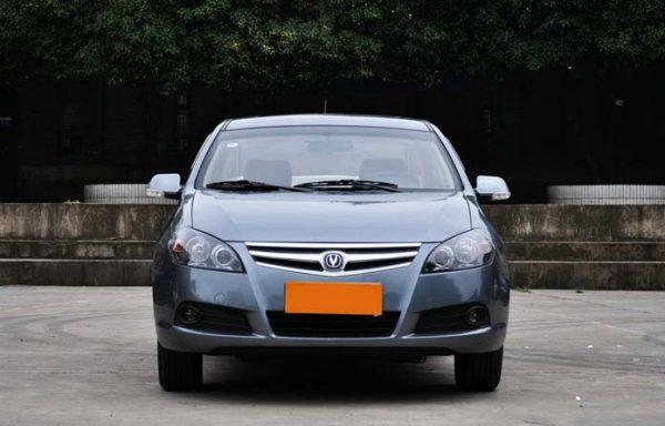 2012 Changan CX30 Technical Specs