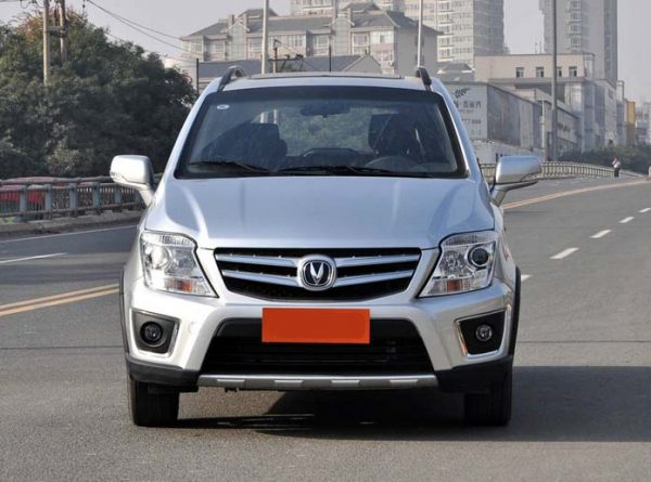 2014 Changan CX20 Technical Specs