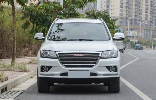2018 Haval H2 Technical Specs