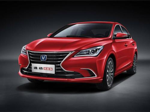 2019 Changan EADO (Yidong) Technical Specs