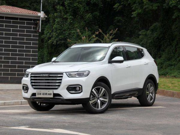 2020 Haval H6 Technical Specs
