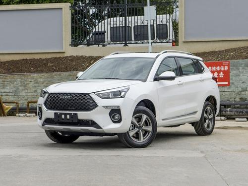 2020 Haval H6 Coupe Technical Specs