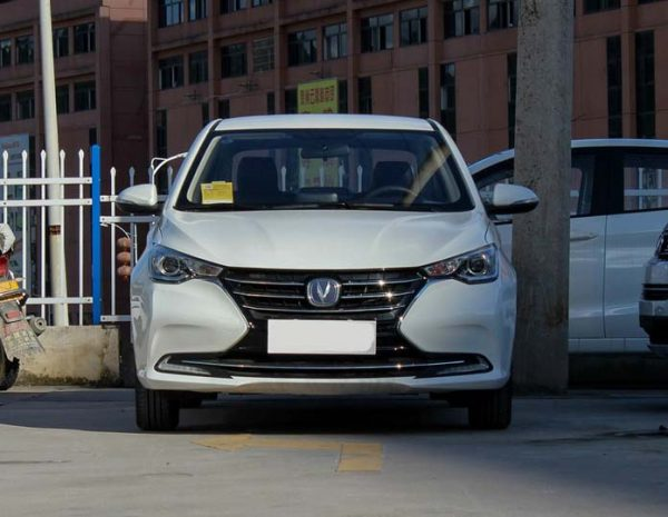 2019 Changan ALSVIN (Yuexiang) Technical Specs