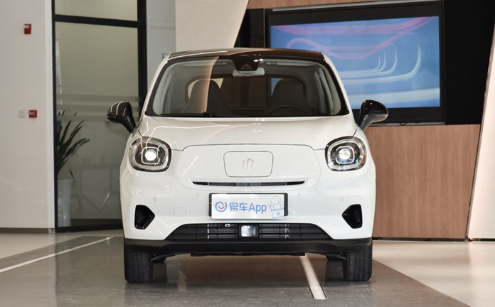 Chinese EV Startup Leapmotor Listed its 2nd EV, Leapmotor T03 goes on market