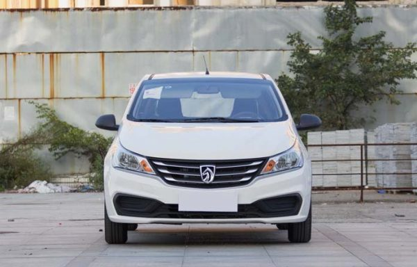 2016 Baojun 310 Technical Specs