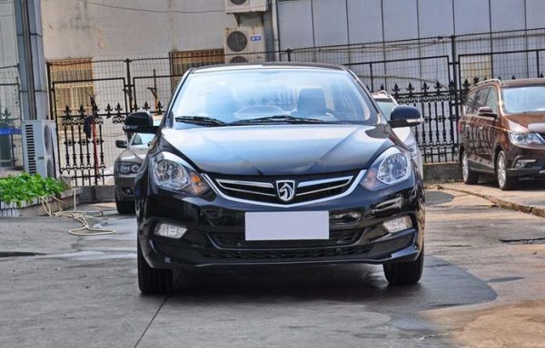 2016 Baojun 330 Technical Specs