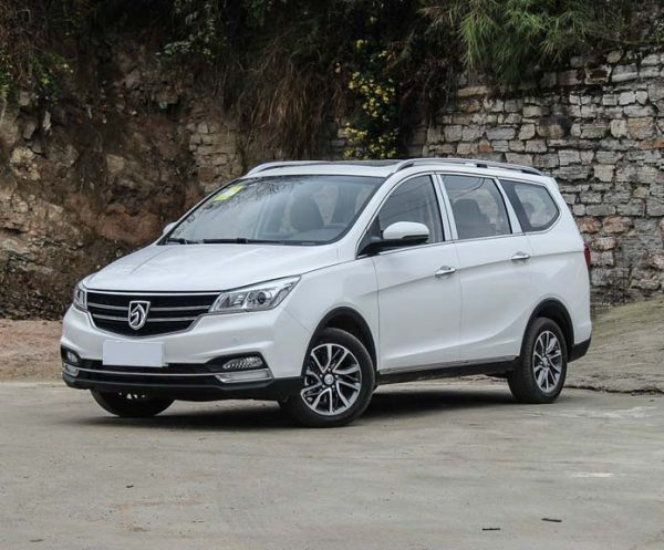 2017 Baojun 730 Technical Specs