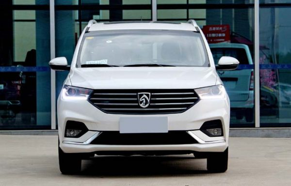 2018 Baojun 360 Technical Specs
