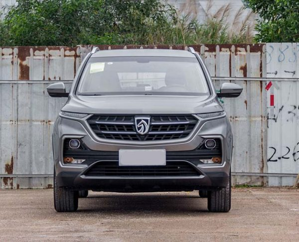 2018 Baojun 530 Technical Specs