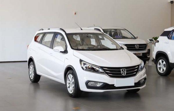 2020 Baojun 310W Technical Specs