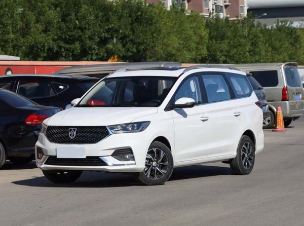 2019 Baojun 360 Technical Specs