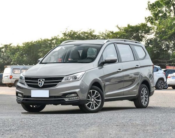 2019 Baojun 730 Technical Specs
