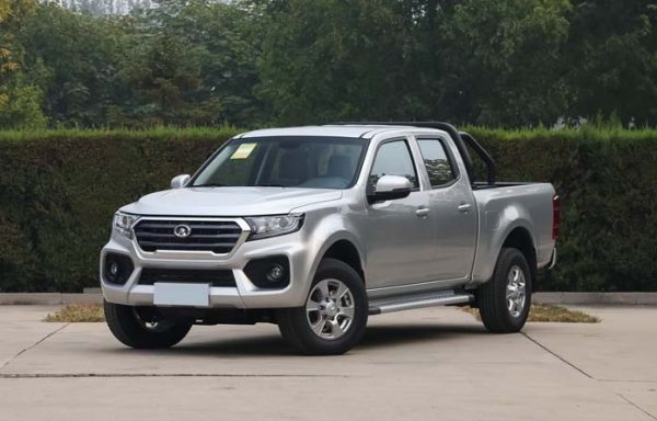 2019 GWM FengJun 7 (Wingle 7) Pickup Technical Specs