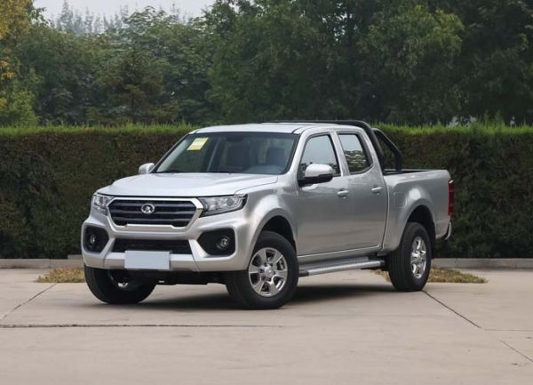 2020 GWM FengJun 7 (Wingle 7) Pickup Technical Specs