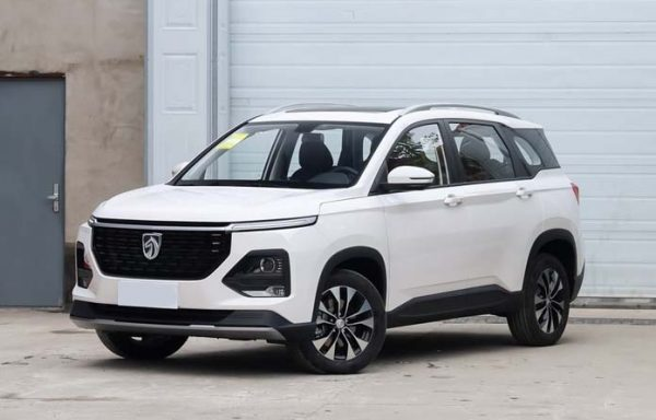2020 Baojun 530 Technical Specs