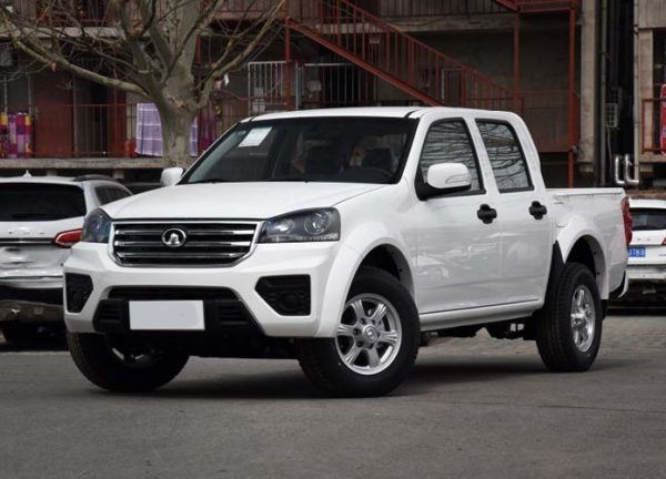 2020 GWM FengJun 5 (Wingle 5) Pickup Technical Specs