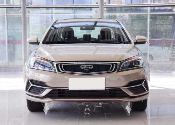 2020 Geely New Emgrand (DIHAO) Technical Specs
