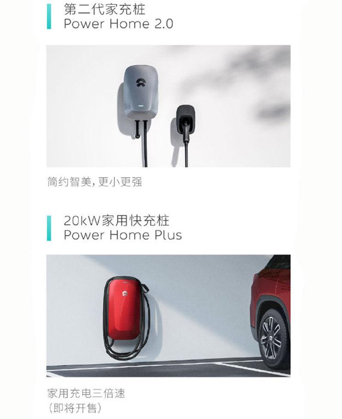 NIO to build more than 50 power swapping stations in 2020