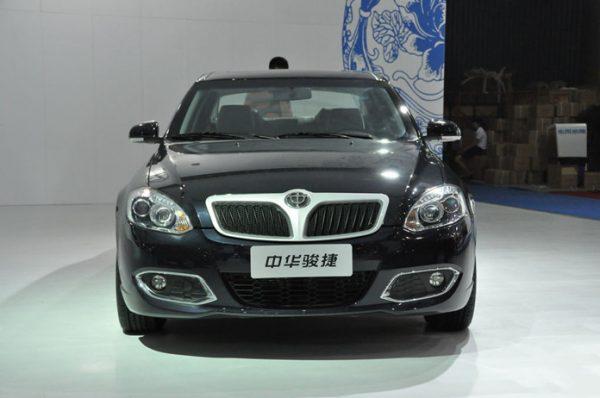 2011 Brilliance Junjie (BS4, M2 or Splendor) Technical Specs