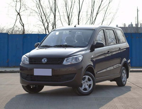 2016 Dongfeng Fengguang 330 Technical Specs