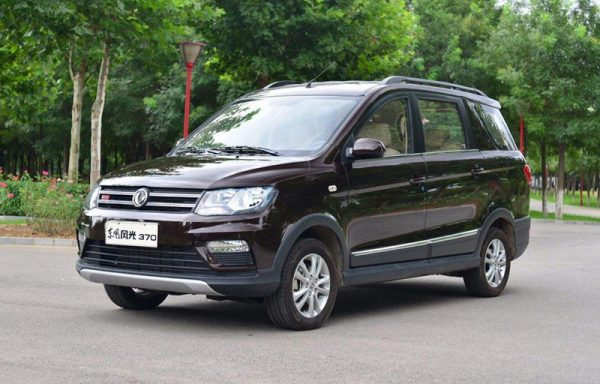 2016 Dongfeng Fengguang 370 Technical Specs