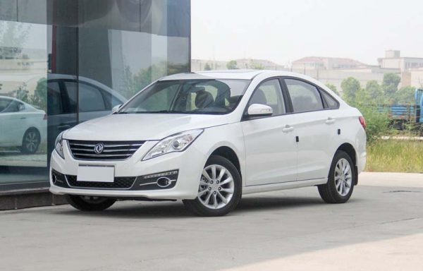 2017 Dongfeng Fengxing (Forthing) Jingyi (JOYEAR) S50 Technical Specs