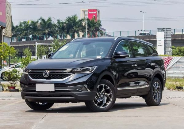 2020 Dongfeng Fengshen (AEOLUS) AX7 Technical Specs