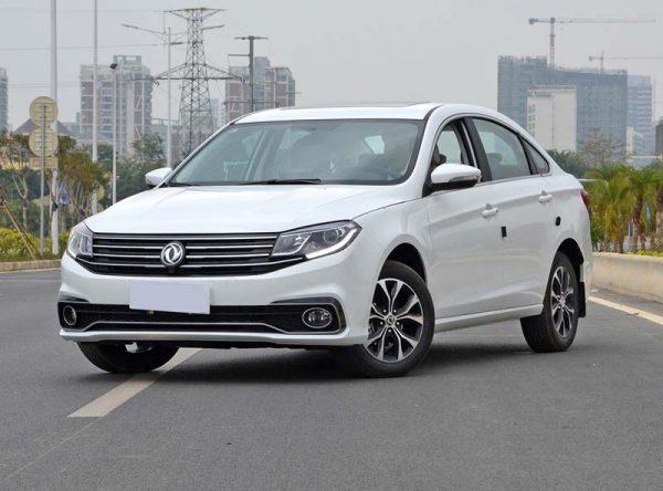 2020 Dongfeng Fengxing (Forthing) Jingyi (JOYEAR) S50 Technical Specs