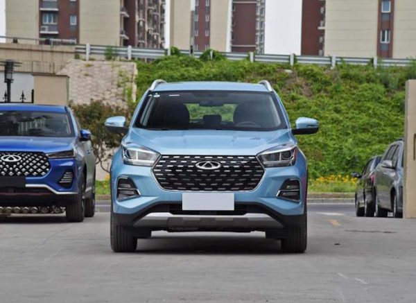 2020 Chery Tiggo 5x goes on sale in China