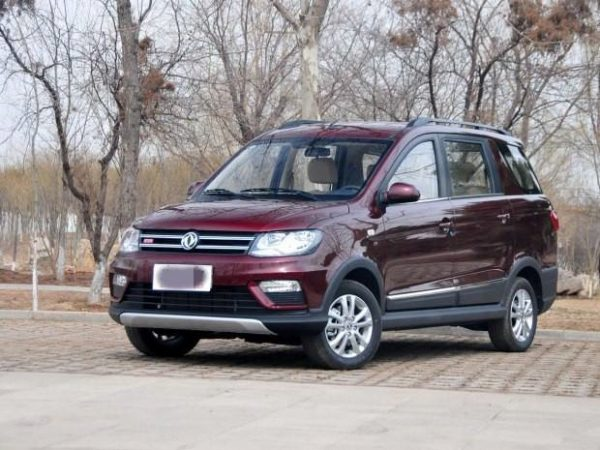 2020 Dongfeng Fengguang 370 Technical Specs